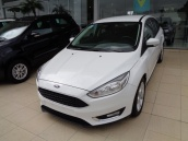 FORD FOCUS SE 1.6 MANUAL