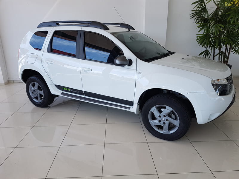 RENAULT DUSTER TECH ROAD 2.0 16V MEC