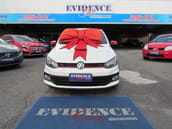 VOLKSWAGEN FOX PEPPER 1.6 TOTAL FLEX 4P.MEC