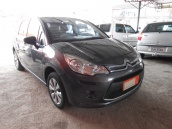 Citroen C-3 ORIGINE 1.5 FLEX 8V 5P