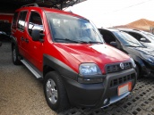 FIAT DOBLO ADVENTURE LOCKER 1.8 FLEX