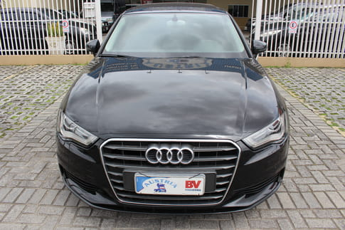 AUDI A-3 SEDAN ATTRACTION TFSI 1.4