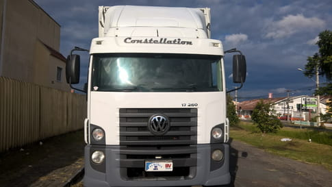 VOLKSWAGEN 17.250 E CL 6X2(Constellation) 3e