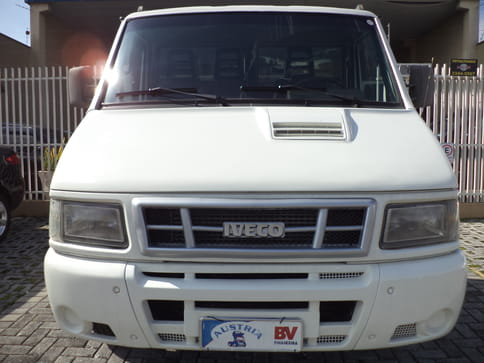 IVECO DAILY CHASSI(Curto) 50.13