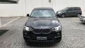 2017 BMW X4 2.0 xdrive 28i automatica