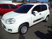 2013 FIAT UNO EVO VIVACE 1.0 8V FLEX 4P