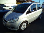 2013 FIAT IDEA ATTRACTIVE 1.4 8V FLEX MEC.