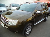 2014 RENAULT DUSTER 1.6 DYNAMIQUE 4X2 16V FLEX 4P MANUAL
