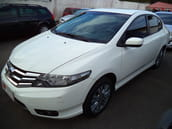 2014 HONDA CITY SEDAN LX-AT 1.5 16V FLEX 4P