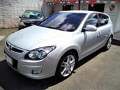 2012 HYUNDAI I30 2.0 16V 145CV 5P MEC.