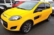 2014 FIAT PALIO SPORTING INTERLAGOS 1.6 FLEX 16V