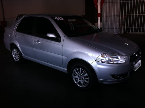 FIAT SIENA EL (N. SERIE) (CELEBRATION 3) 1.0 8V FLEX 4P