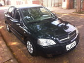 CHEVROLET ASTRA SEDAN 1.8 MPFI  4p