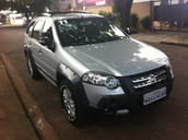 FIAT PALIO WEEKEND ADVENTURE LOCKER 1.8