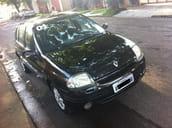 RENAULT CLIO HATCH RT 1.0 16v