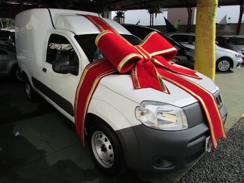 FIAT FIORINO FURGÃO 1.4 EVO FLEX 8V 2P
