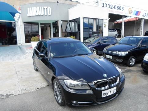 BMW 325ia 2.5 24v 4P