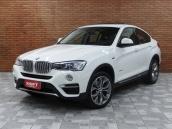 BMW X4 2.0 xdrive 28i automatica