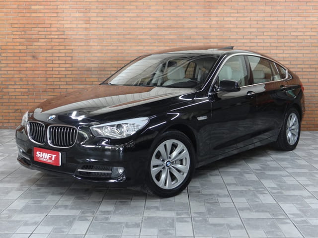 BMW 535IA GT 3.0 306CV BI-TURBO