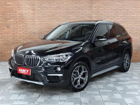 BMW X1 SDRIVE20I X LINE ACTIVEFLEX