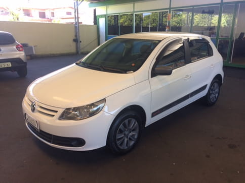 VOLKSWAGEN GOL 1.0 MI ROCK IN RIO 8V G5 TOTAL FLEX