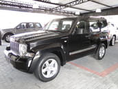 JEEP CHEROKEE LIMITED 3.7 V6 4X4 AUT