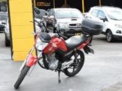 HONDA CG FAN 160 ESDI