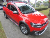 2016 VOLKSWAGEN SAVEIRO CROSS CD 1.6 MSI TOTAL FLEX