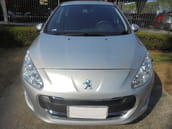 2014 PEUGEOT 308 HATCH ACTIVE 1.6 16V 4P