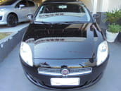 2012 FIAT BRAVO ESSENCE 1.8 16V 4P