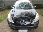 2010 PEUGEOT 207 HATCH XR 1.4 8V FLEX 4P