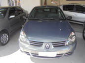 2010 RENAULT CLIO CAMPUS 1.0 16V 4P FLEX