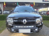 2017 RENAULT DUSTER OROCH DYNAMIQUE 1.6