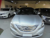 2012 HYUNDAI SONATA 2.4 16V 4P AUT (GAS)