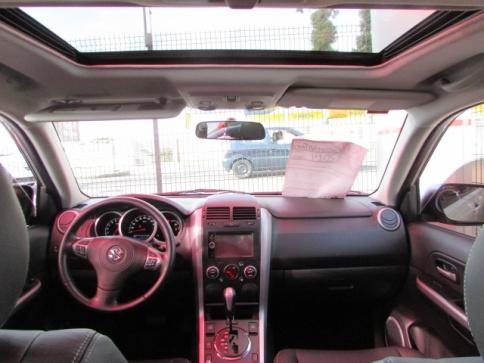 SUZUKI GRAND VITARA 2WD 4X2 2.0 16V 4P AUT.