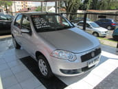 2011 FIAT PALIO ATTRACTIVE 1.4 8V FLEX MEC.