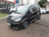 2011 FIAT IDEA SPORTING 1.8 FLEX 16V 5P