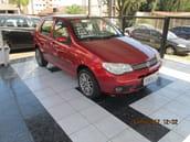 2006 FIAT PALIO ELX 1.4 8v (Flex)(N.Versao) 4P
