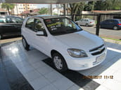 2015 CHEVROLET CELTA LT 1.0 VHCE 8V FLEXPOWER 4P MEC.