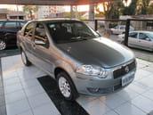2009 FIAT SIENA ELX 1.0 8v(Flex)(N.Serie) 4P