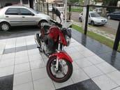 2011 HONDA CB 300R