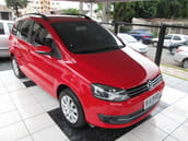 2011 VOLKSWAGEN SPACEFOX 1.6 I-MOTION 8V FLEX 4P