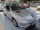 2012 PEUGEOT 207 HATCH XR 1.4 8V FLEX 4P
