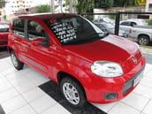 2012 FIAT UNO EVO ATTRACTIVE 1.4 8V FLEX 4P