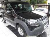2011 FIAT DOBLO ADVENTURE 1.8 8v 5P (Flex)