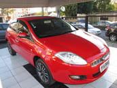 2014 FIAT BRAVO ESSENCE DUALOGIC 1.8 FLEX 16V 5P