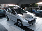 2011 PEUGEOT 207 HATCH XR 1.4 8V FLEX 4P