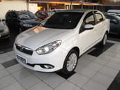 2014 FIAT GRAND SIENA ESSENCE 1.6 16V FLEX MEC.