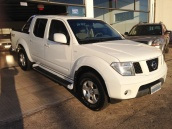 NISSAN FRONTIER SE 2.5 4X4 TB