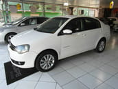 2013 VOLKSWAGEN POLO SEDAN 1.6 8v(Comfort.)(TotalFlex) 4P